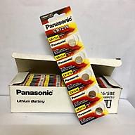 Pin nút Panasonic 3V CR-1216 5BE (Hàng chính hãng) thumbnail