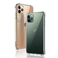 Ốp Hybrid TPU + Kính Cường Lực Leeu Design dành cho iPhone 11 11 Pro 11 Pro Max _ Hàng Nhập Khẩu thumbnail