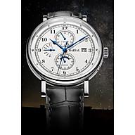 Đồng hồ nam HAZEAL H1313-2 chính hãng Thụy Sỹ thumbnail