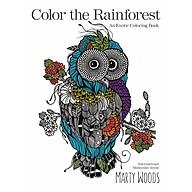 Color The Rainforest thumbnail