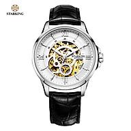 Đồng hồ Nam STARKING AM0182SL21 Máy Cơ Tự Động (Automatic) Kính Sapphire thumbnail