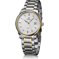 Đồng hồ nữ cao cấp SENARO Quartz Mosaic thumbnail