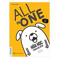 All In One - Hóa Học Trung Học Cơ Sở thumbnail