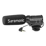Micro Thu Âm Saramonic SR-M3 - Hàng Chính Hãng thumbnail