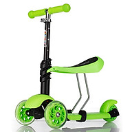Xe trượt scooter 3 in 1 thumbnail