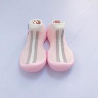 Giày tập đi cho bé cưng Angel line pink SIZE 145 thumbnail