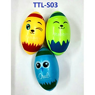 Gọt chì hình quả trứng TTL - S03 (giao màu ngẫu nhiên) thumbnail