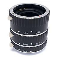 Ống Macro Mở Rộng cho máy ảnh Canon ngàm EF EFs Tự Động Lấy Nét- Hàng nhập khẩu thumbnail