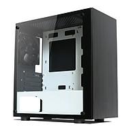 Case máy tính MIK Nexus M - Hàng Chính Hãng thumbnail