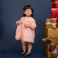Bộ áo kèm quần Catherine 1 Chaiko House DC103 thumbnail