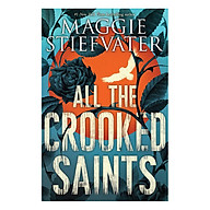 All The Crooked Saints thumbnail
