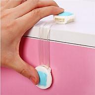 Vỉ 02 Đai Nẹp Cạnh Tủ Chống Kẹp Tay Cho Bé thumbnail