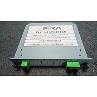 Bộ chia quang PLC 1 2 SC APC dạng Box - Hàng Chính Hãng thumbnail