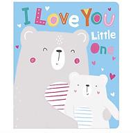 I Love You, Little One thumbnail