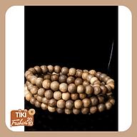 Vòng tay Trầm hương 108 hạt- Gỗ Nghệ Thuật Kinh Bắc ( Size hạt 8mm ) thumbnail