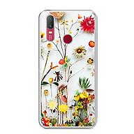 Ốp lưng dẻo cho điện thoại Vivo Y11 - 0065 FLOWER11 - Hàng Chính Hãng thumbnail