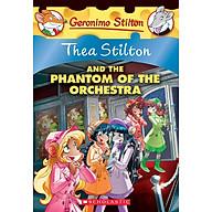 Thea Stilton and the Phantom of the Orchestra (Thea Stilton 29) thumbnail