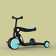Xe Scooter Đa Năng 5 Trong 1 Cao Cấp - Dành Cho Bé Từ 2 Đến 6 Tuổi - 2 Phiên Bản Mới Nhất - Hàng Cao Cấp- Chất Liệu An Toàn Cho Bé - Siêu Bền Đẹp thumbnail