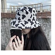 Mũ BÒ SỮA xinh xắn, thích hợp cho mùa hè thumbnail