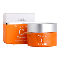 Kem Dưỡng Da Beauty Buffet Lansley Vitamin C Radiance Cream (30ml)