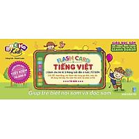 Flash Card Tiếng Việt - Từ Đơn 1 (Tái Bản)