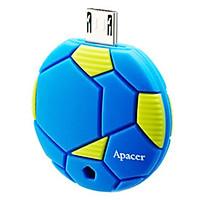 USB OTG  Apacer AH174 World Cup 2014 8GB - USB 2.0 - Hàng Chính Hãng