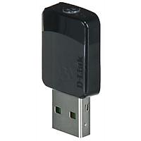 D-Link DWA-171 - USB Wifi Hai Băng Tần Chuẩn AC600 - Hàng Chính Hãng