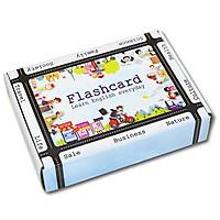 Flashcard IDIOMS - Best Quality (09C)