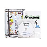 Flashcard TOEFL Basic Standard Kèm DVD (05AD)
