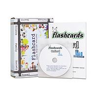 Flashcard TOEFL Basic Best Quality Kèm DVD (05CD)