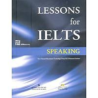 Lessons For IELTS - Speaking
