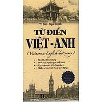 Từ Điển Việt Anh