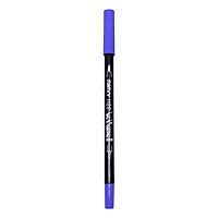 Bút Lông Hai Đầu Marvy 1122 No.50 - Ultramarine