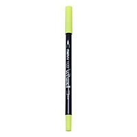 Bút Lông Hai Đầu Marvy 1122 No.52 - Yellow Green