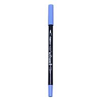 Bút Lông Hai Đầu Marvy 1122 No.100 - Sapphire