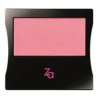 Phấn Má Hồng Mịn Cho Sắc Da Tự Nhiên Rạng Rỡ Za Cheeks Groovy 4g - 02 Strawberry Pink