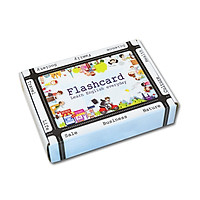 Bộ Flashcard IELTS Full Best Quality Kèm DVD (02CD)