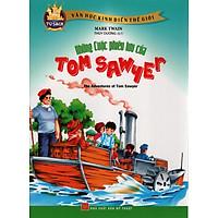 Những Cuộc Phiêu Lưu Của Tom Sawyer (Truyện Tranh)