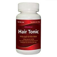 Mọc tóc HAIRTONIC giúp giảm rụng tóc, kích thích tóc mọc nhanh, chắc khoẻ, suôn mượt, bóng đẹp