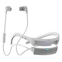 Tai Nghe Bluetooth Skullcandy Smokin Buds 2.0 Wireless S2PGHW-177 - Hàng Chính Hãng