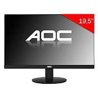Màn Hình AOC I2080SW 20inch HD 5ms 60Hz IPS - Hàng Chính Hãng
