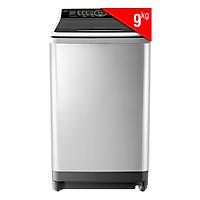Máy Giặt Cửa Trên Panasonic NA-F90X5LRV (9kg) - Bạc - Hàng Chính Hãng