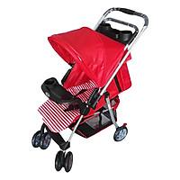 Xe Đẩy Gluck Baby C8M - Đỏ