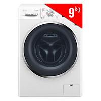 Máy Giặt Cửa Trước Inverter LG FC1409S2W (9kg) - Hàng Chính Hãng