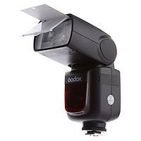 Đèn Flash Godox I-TTL Li-ion VING V860N II Dùng Cho Máy Ảnh Nikon - Hàng nhập khẩu