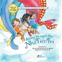 Bộ Sách Hiểu Về Quyền Trẻ Em - Đường Tới Ngôi Đền Nhà Tiên Tri