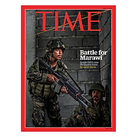 Time: Battle For Marawi - 23