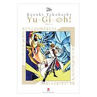 Yu-Gi-Oh! - Tập 26