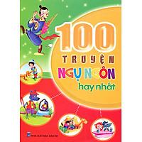 100 Truyện Ngụ Ngôn Hay Nhất
