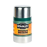 Bình Giữ Nhiệt Stanley 1000811002 500Ml - Màu Xanh